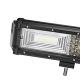 22.5 '' 164LED IP67 LED-werkbalk Combo Offroad-rijlamp Autovrachtwagens Boot_