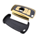ABS Remote Smart Key Cover Fob Case Shell voor BMW M5 M6 1 3 4 5 6-serie_