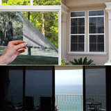 20% VLT 20''x10FT Window Tint Film Tinting Car Home Office Glass Roll Privacy US_