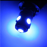 Water Ice Blue Kentekenplaat LED Licht T10 168 194 2825 W5W 2886X Lamp_