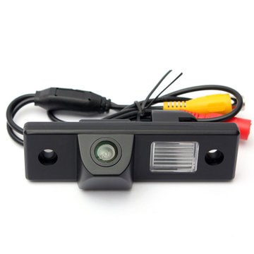 Night Vision Car CMOS Reverse Backup Bekijk Parking Camera 170 Degree