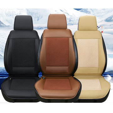 12V Cooling Car Seat Kussenhoes met Air Ventilated Fan / Geconditioneerd Cooler Pad