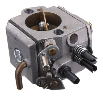Gas Chain Saw Oil Carb Carburetor For ZAMA STIHL MS440 MS460