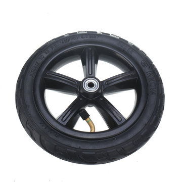 6mm/8mm Inflated Pneumatic Wheel Tire/Inner Tube For E-twow S2 Scooter