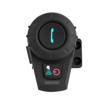 Motorcycle Helmet Intercom 500M Headset BT Interphone Met Bluetooth-functie