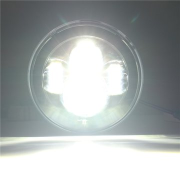 7inch H4 H13 Motorcycle LED-koplampen Hi-Lo High Low Beam