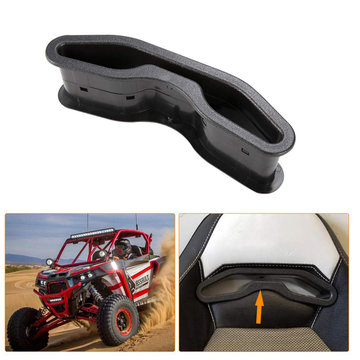Harness Seat Pass-Through Bezel voor Polaris RZR XP1000 900 S XC 2014-2019 Auto UTV ATV