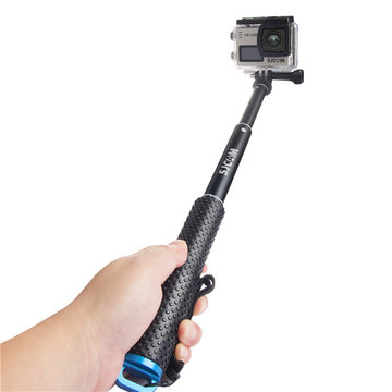 SJCAM Retractable Selfie Stick Monopod voor SJCAM SJ6 SJ7 Action Camera