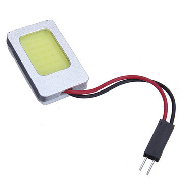 2.2W 18 Chips High Power Car Reading Light Dome Lamp Bulb for Cob