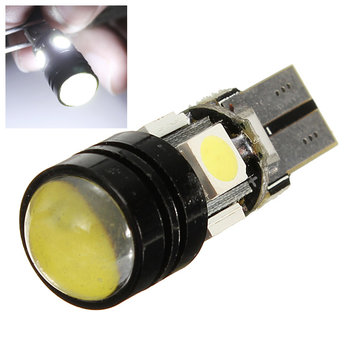 354.189 5050 Pure Wit 4SMD 3W LED Werk met Canbus Wiring System