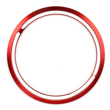 Auto Airconditioning Vent Outlet Ring Cover Trim Voor Mercedes Benz A Klasse W177 V177