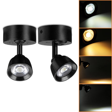 LED Spot Beam Lights Leeslamp 3000K 6000K 12-24V 1W voor Nachtkastje Caravan Boot RV Truck