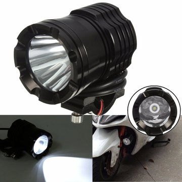 U3 LED Koplampen Spot Light Mistlamp 30 W 1200LM voor Off Road Auto Motorfiets SUV ATV Boot