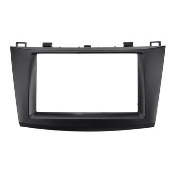 Auto Stereo Frame Beugel Facia Trim Double-DIN Car Voor Mazda 3 BL