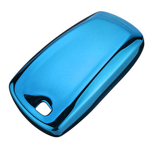 TPU Remote Smart Car Key Case Cover Fob Shell Voor BMW M5 M6 1 3 4 5 6 Series